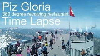 Piz Gloria, Switzerland