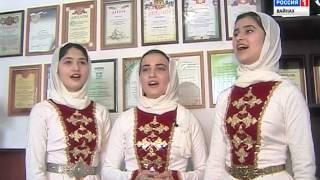 В мире интересного - О Кумыках (Лариса Бокарова) - Чечня