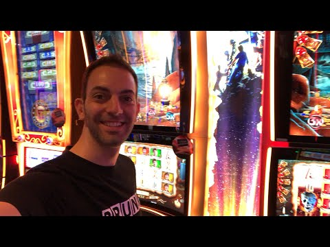 🔴 LIVE in Downtown VEGAS at The D Casino! ✦ Brian Christopher Slot Machine Videos