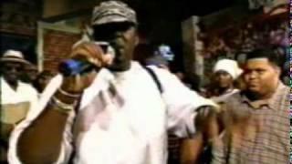 Legendary Rap Freestyle Battle