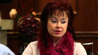 Naomi Judd Reveals Her Plastic Surgery New Years Resolution | Larry King Now | Ora TV