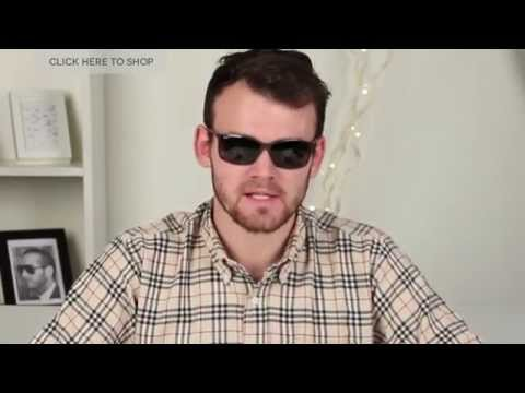 Ray-Ban Liteforce RB4179 Polarized Sunglasses Review