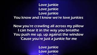 Love Junkie - Phillip Phillips Lyrics