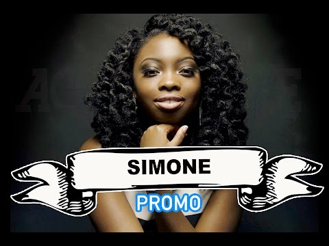 Simone Video
