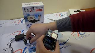 Трекер/маяк GPSMarker M130 от компании hozyain. com. ua - видео 2