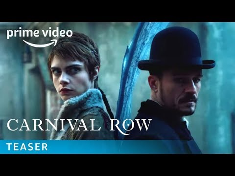 TV Trailer: Carnival Row (0)