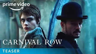 Carnival Row | Season 1 - Teaser #1