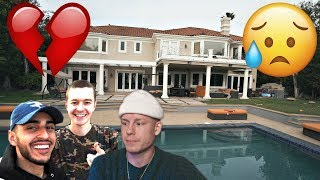 No more FaZe House Calabasas... Splitting up?