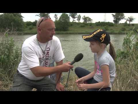Ryby, rybky, rybičky – 14/2014, premiéra 4.7.2014