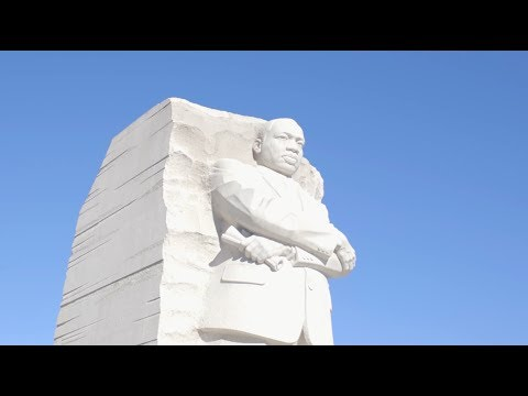 Trump update 1/21/2019..President Trump & Vice President Pence Visit the Martin Luther King Jr. Memorial
