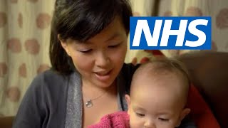 When will my child start talking? (12 to 30 months)   NHS