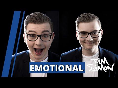 Emotional! | Tim Simon