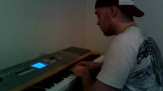 D12 -AIN'T NOTHIN' BUT MUSIC (Piano COVER)