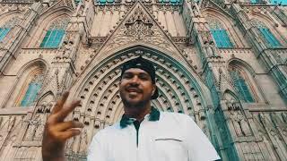 ALI A.K.A MIND   La Vida Es Solo Una (Video Oficial)