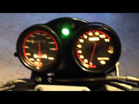 Ducati Monster DARK 620cc Genuine Limited Edition