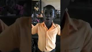 10 years old boy ask how he can locate the vegina if it has soo much hair around it
