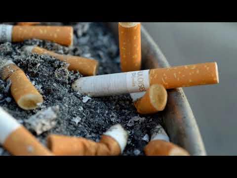 Für immer die Folgen Rauchen aufzugeben