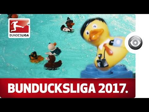 BunDucksLiga 2017 - The Final