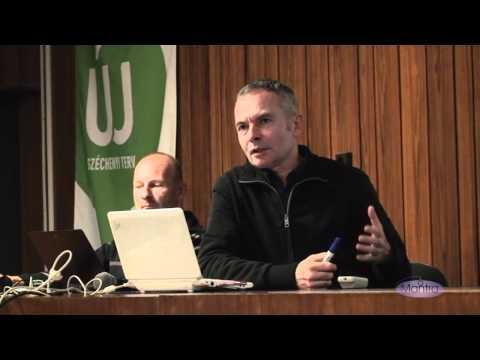 Paul Avignon pénisz párbeszédei