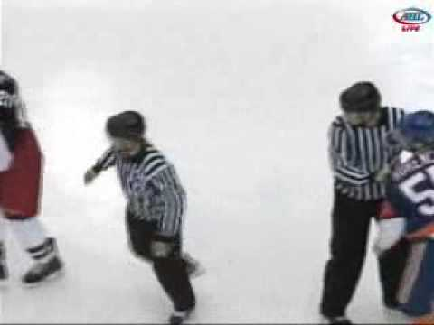 Tim Miller vs. Pascal Morency