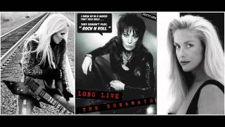 THE RUNAWAYS - '' LONG LIVE THE RUNAWAYS! ''