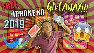 iphone xr giveaway 2019 today - Thủ thuật máy tính - Chia sẽ kinh