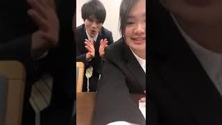 mqdefault - [妄想エレベーター]福子役 富田望生インスタライブ2019年3月18日