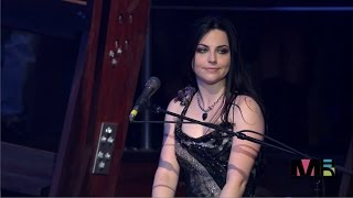 Evanescence - Call Me When You're Sober (Live)