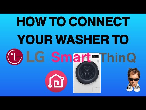 Ask the Smart ThinQ Expert — LG - Ask the Community