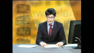 Tg Regionale Piemonte 29-02-2012
