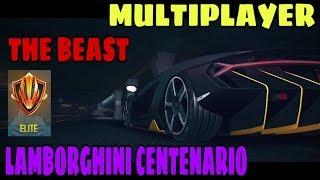 Lamborghini Centenario ฟร ว ด โอออนไลน ด ท ว ออนไลน คล ป
