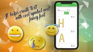 Chat Styles: Text Repeater, Stylish Fonts For Chat