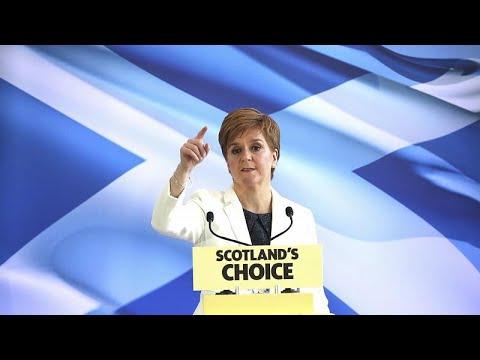 Brexit: Οι συνέπειες σε Ιρλανδία, Σκωτία, Βόρεια Ιρλανδία
