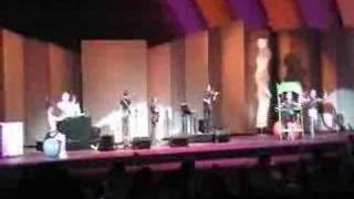 "The Ditty Bops perform ""Sister Kate"" at the Hollywood Bowl"