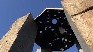 Beeldspraak: Nout Visser's ruimtelijke werken zijn bijzonder