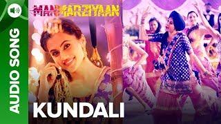 Kundali | Full Audio Song | Manmarziyaan | Amit   - YouTube
