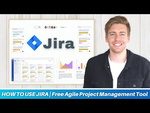 HOW TO USE JIRA | Free Agile Project Management Software (Jira ...
