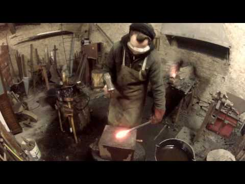 Vitch forge,