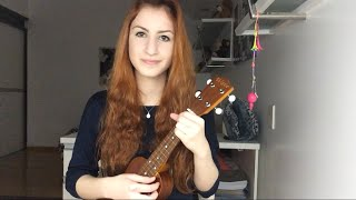 I Will Take You Home - Ed Sheeran (Ukulele Cover)