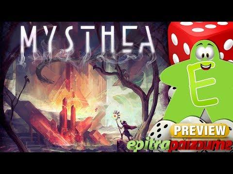 Mysthea - A Preview Video (EN) by Epitrapaizoume