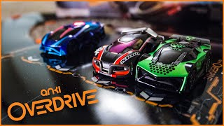 Anki Overdrive Review and Demo - Best Tech Toy?