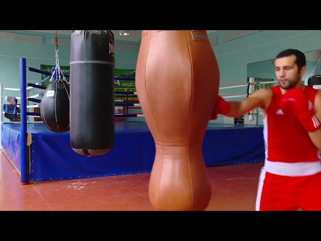 Успех ангарского боксера