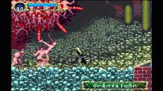Gambar cover Castlevania Symphony of the Night Boss Tactics - Granfaloon