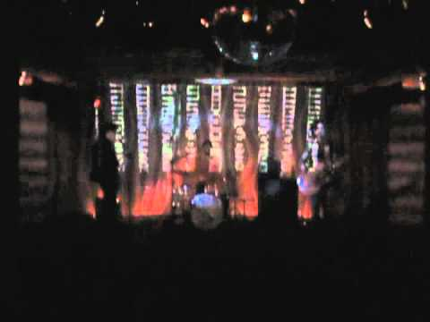Coming Back Home Live at The Doug Fir.mpg