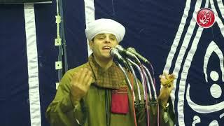لاول مرة قصيدة ياهو تزلزل مولد الإمام الحسين 2019 - الشيخ محمود ياسين التهامي تحميل MP3