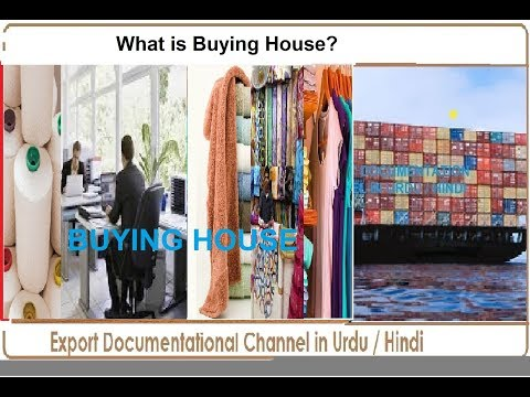S.# 215 What is Buying House? / Online Tutorial for Business Students