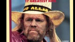 """David Allan Coe """"You Never Even Called Me By My Name"""""""