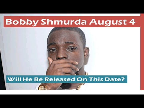 Bobby Shmurda August 4: Will He Be Released On This Date?