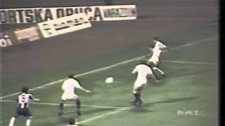 CWC-1983/1984 Dinamo Zagreb - FC Porto 2-1 (14.09.1983)
