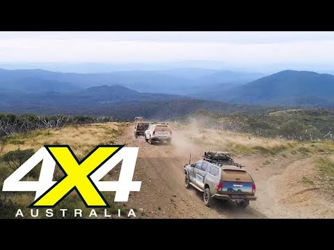 Download 4x4 Adventure Series: Victorian High Country Episode 1 | 4X4 Australia HD Mp4 3GP Video and MP3